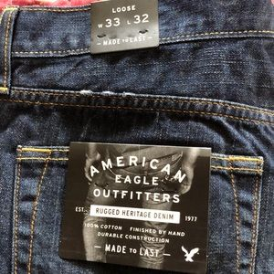 American Eagle Jeans NWT